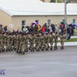 Regiment Recruit Camp Bermuda, January 23 2016-38