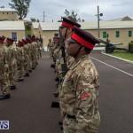 Regiment Recruit Camp Bermuda, January 23 2016-40