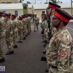 Regiment Recruit Camp Bermuda, January 23 2016-41