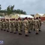 Regiment Recruit Camp Bermuda, January 23 2016-43