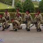 Regiment Recruit Camp Bermuda, January 23 2016-5