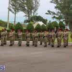 Regiment Recruit Camp Bermuda, January 23 2016-6