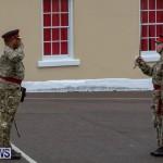 Regiment Recruit Camp Bermuda, January 23 2016-8