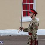 Regiment Recruit Camp Bermuda, January 23 2016-9