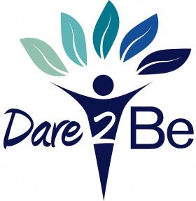 dare2be logo generic plain