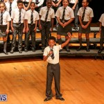 3rd Annual Primary School Choir Competition Bermuda, February 13 2016-10