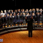 3rd Annual Primary School Choir Competition Bermuda, February 13 2016-15