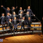 3rd Annual Primary School Choir Competition Bermuda, February 13 2016-18