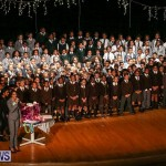 3rd Annual Primary School Choir Competition Bermuda, February 13 2016-22