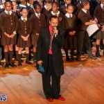 3rd Annual Primary School Choir Competition Bermuda, February 13 2016-24