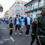 Argus Walks The Walk Bermuda, February 28 2016-29