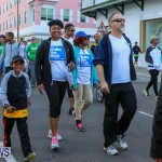 Argus Walks The Walk Bermuda, February 28 2016-30