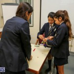 BHS Ascendant STEM Workshop Bermuda, February 23 2016-2