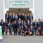 BHS Ascendant STEM Workshop Bermuda, February 23 2016-26