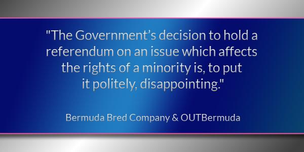 Bermuda Bred Company & OUTBermuda 160229