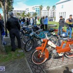 Bermuda Classic Bike Club Charity Ride, February 28 2016-12