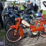 Bermuda Classic Bike Club Charity Ride, February 28 2016-14