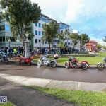 Bermuda Classic Bike Club Charity Ride, February 28 2016-2