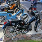 Bermuda Classic Bike Club Charity Ride, February 28 2016-36