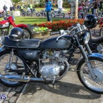Bermuda Classic Bike Club Charity Ride, February 28 2016-51