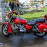 Bermuda Classic Bike Club Charity Ride, February 28 2016-6