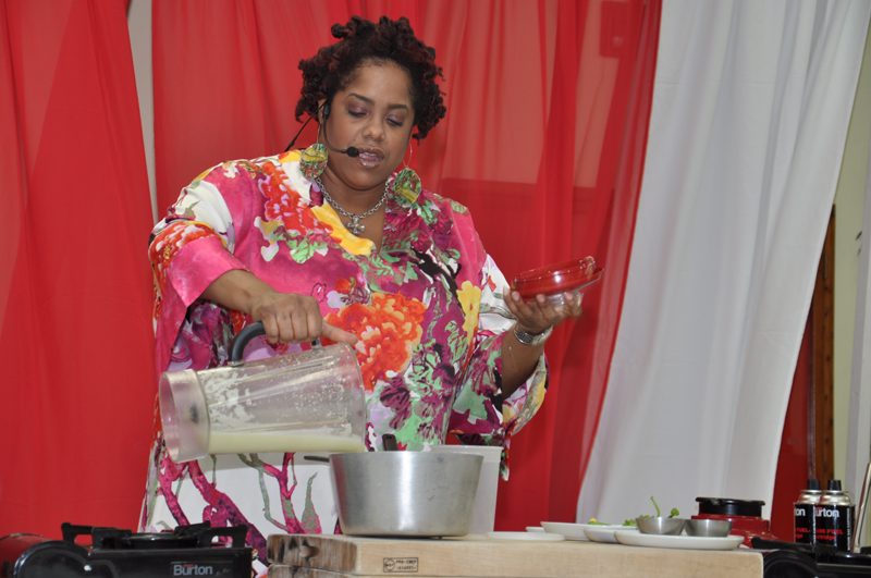 Bermuda College Science Week 2016 Live Love Eat  (3)
