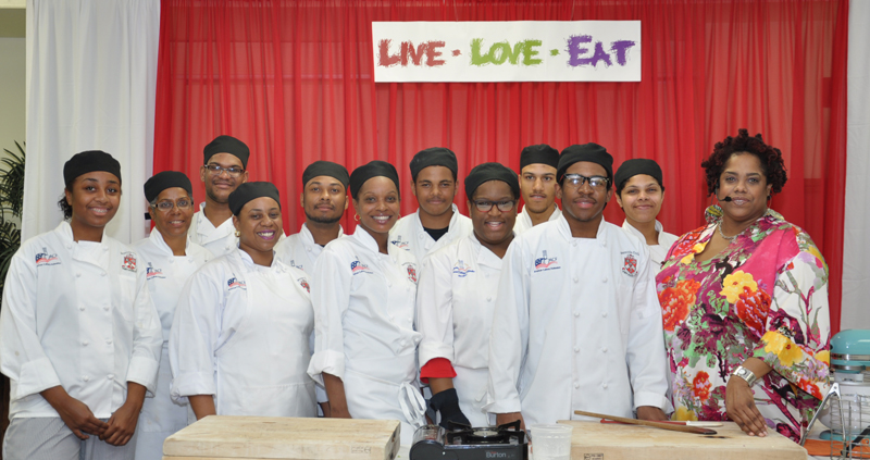 Bermuda College Science Week 2016 Live Love Eat  (9)