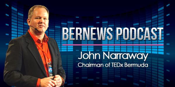 Bernews Podcast with John Narraway