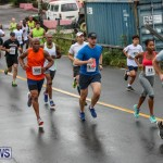 Butterfield & Vallis 5K Run Walk Bermuda, February 7 2016-17