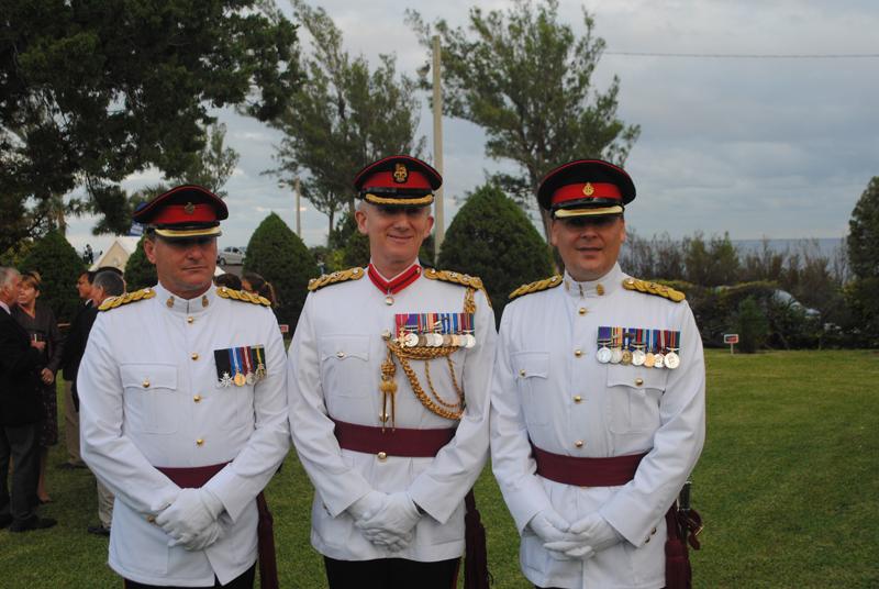 Change of command Bermuda Feb 28 2016 2 1