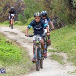 End To End Mountain Bike Cycle For Change Bermuda, February 7 2016-5