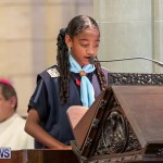 Girl Guiding Thinking Day Bermuda, February 21 2016-49