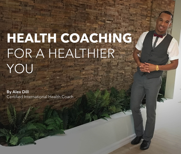 Health coaching for a healthier you Bermuda Feb8 2016