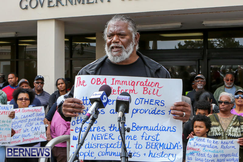 Immigration-Reform-Protest-Bermuda-February-25-2016-12