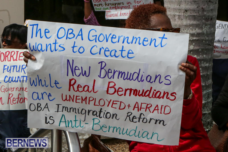 Immigration-Reform-Protest-Bermuda-February-25-2016-3