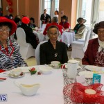 Kings & Queens Productions Big Hats & High Tea Social Bermuda, February 21 2016-11
