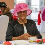 Kings & Queens Productions Big Hats & High Tea Social Bermuda, February 21 2016-14