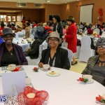 Kings & Queens Productions Big Hats & High Tea Social Bermuda, February 21 2016-16