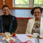 Kings & Queens Productions Big Hats & High Tea Social Bermuda, February 21 2016-20