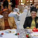 Kings & Queens Productions Big Hats & High Tea Social Bermuda, February 21 2016-32