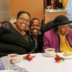 Kings & Queens Productions Big Hats & High Tea Social Bermuda, February 21 2016-33