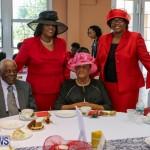 Kings & Queens Productions Big Hats & High Tea Social Bermuda, February 21 2016-63