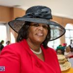 Kings & Queens Productions Big Hats & High Tea Social Bermuda, February 21 2016-8