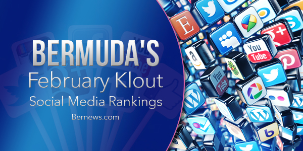 Klout February 2016