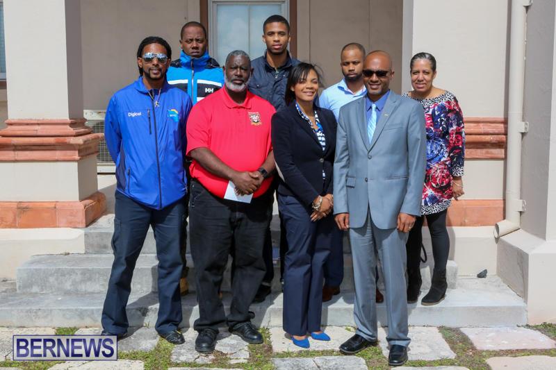 Marc Simone Bean Somerset CC Bermuda, February 19 2016-1