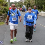 PALS Walk Bermuda, February 21 2016-29