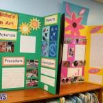 Purvis Primary Science Fair Bermuda, February 24 2016-27