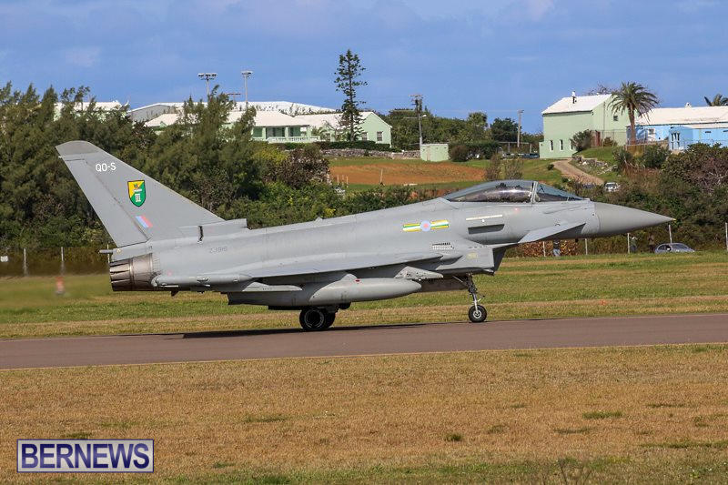 RAF-Royal-Air-Force-Bermuda-February-22-2016-14