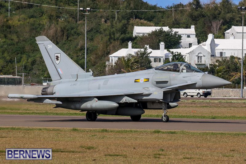 RAF-Royal-Air-Force-Bermuda-February-22-2016-23
