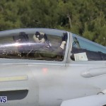RAF Royal Air Force Bermuda, February 22 2016-27